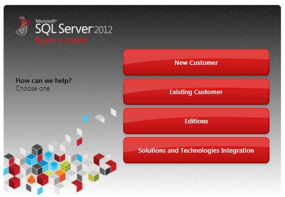 Buy SQL Server 2012