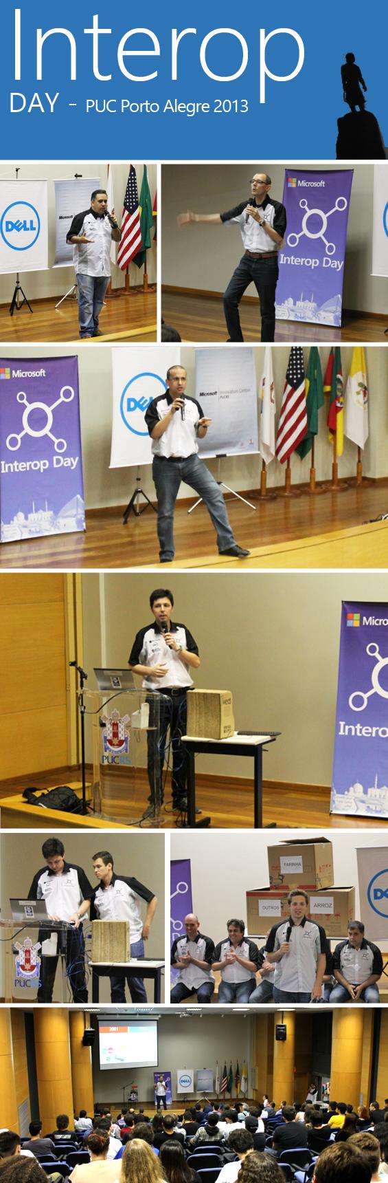 Interopday 2013
