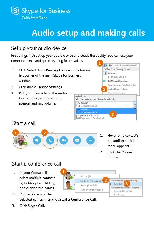 Skype passo a passo