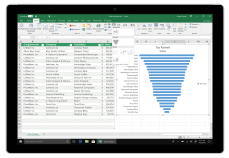 Office 2019 - Excel